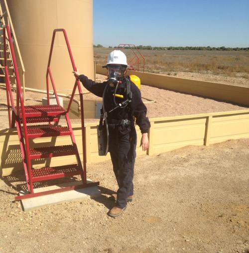 Physical Chemical Hazard Exposures