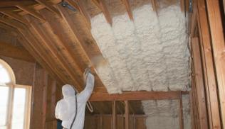 formaldehyde in insulation